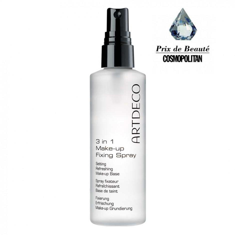 3 in 1 make-up Fixinf Spray