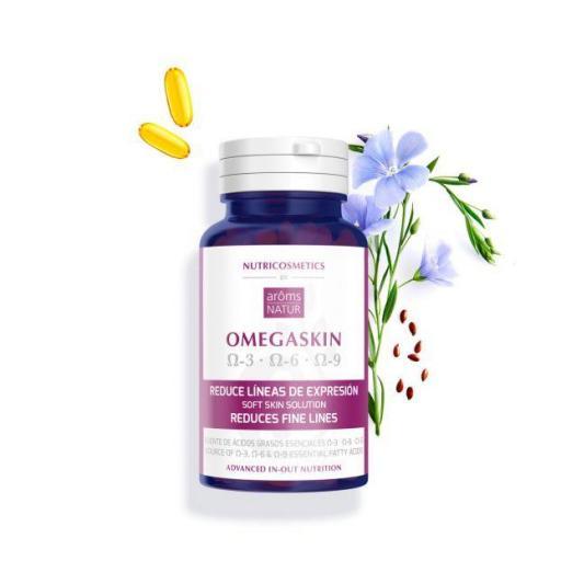 Omegaskin