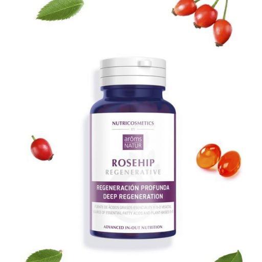 Rosehip Regenerative