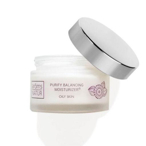 Purify Balancing moisturizer Crema