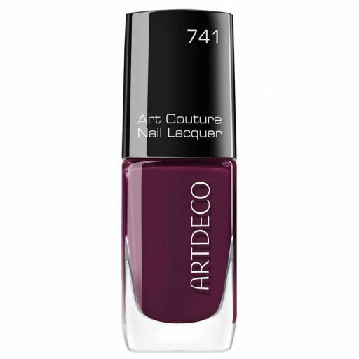 Art Couture Nail Lacquer N 791 [1]