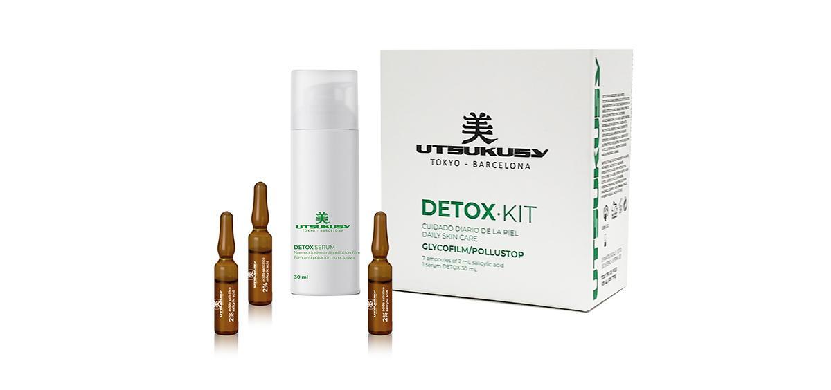 Detox Kit-Utsukusy