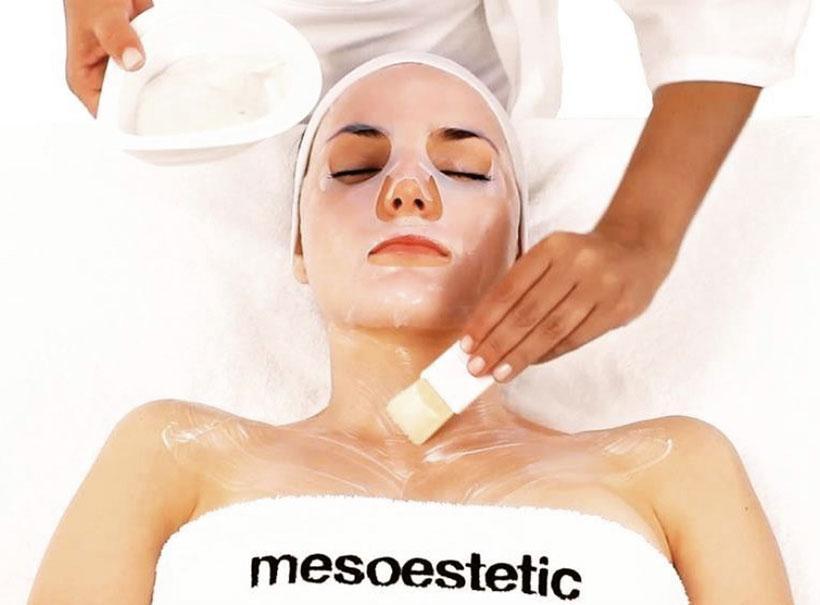 Ácidos facial Mesoestetic
