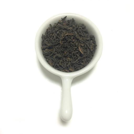 Té Rojo China Pu Erh First Grade Supremo