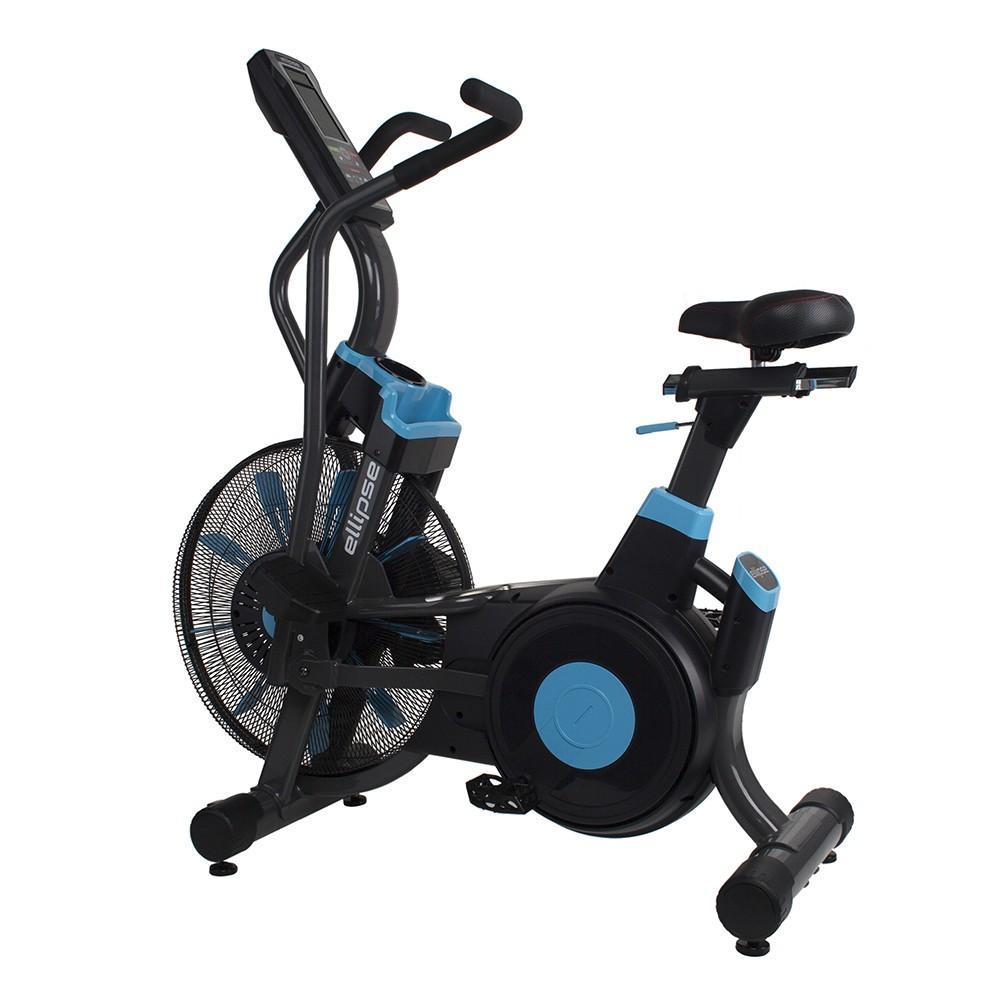 Bicicleta de Cardio Funcional GymFit Air Bike