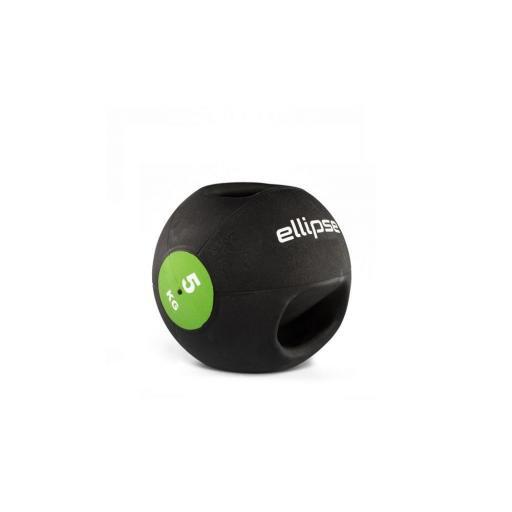 Balones Medicinales Doble Agarre - Dual Grip Medicine Balls [2]