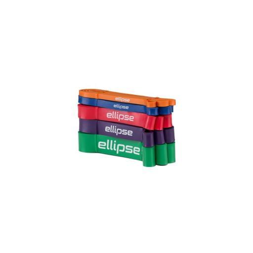 Bandas Elásticas Super Resistentes