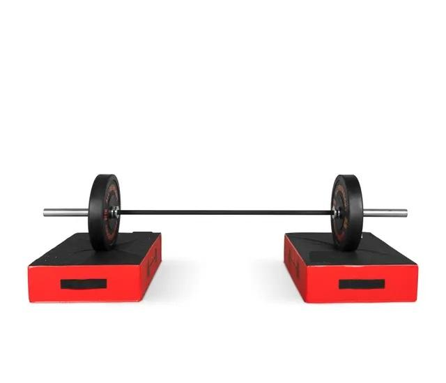Por Par - Colchonetas Absorción de Impactos - Weightlifting Droppers
