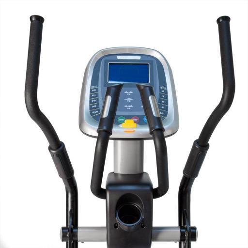 Bicicleta Elíptica MAX E-FIT [1]