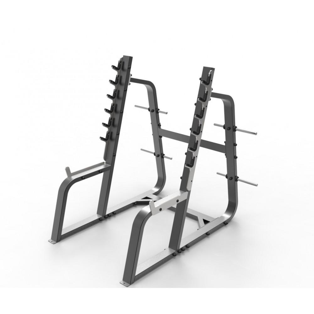 Jaula de Sentadillas - Squat Rack