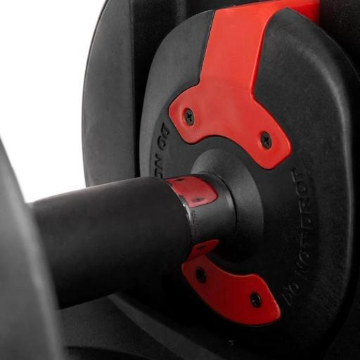 Por Pares - Mancuernas Ajustables de 2 kg a 24 kg [3]