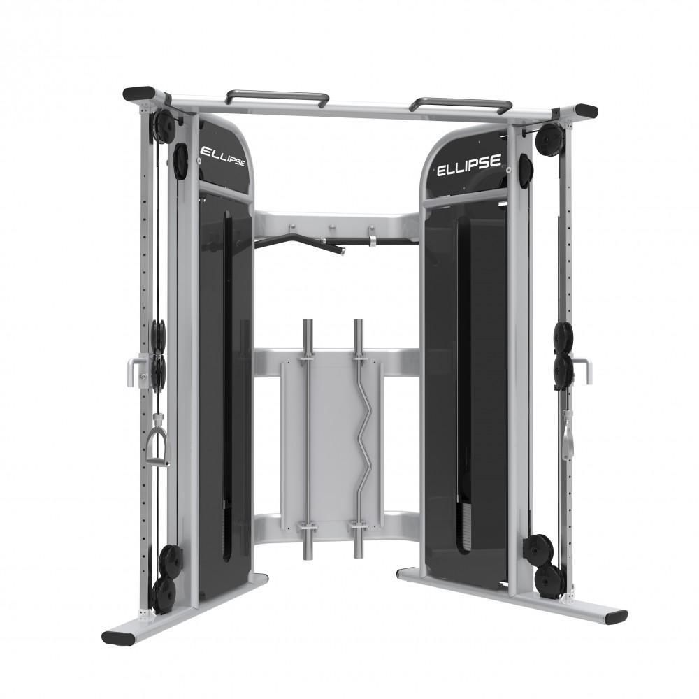 Multifunción - Functional Trainer GYMFIT