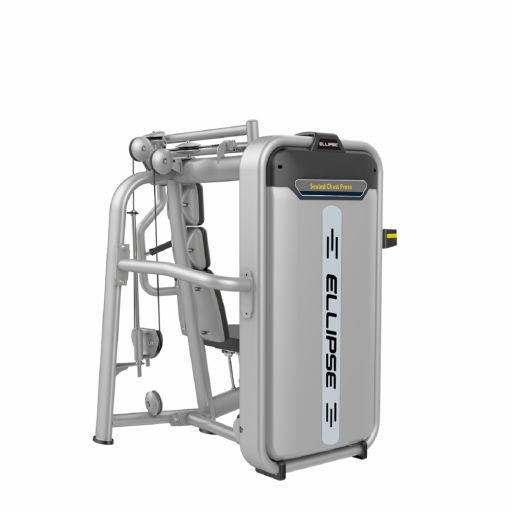 Press Vertical - Seated Chest Press [1]