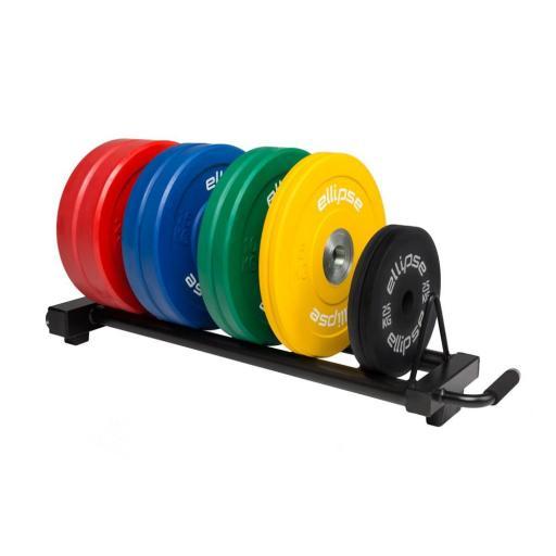 Soporte - Rack para 10 Discos Bumper