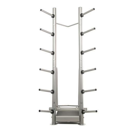 Soporte - Rack para 12 Sets de Body Pump [2]