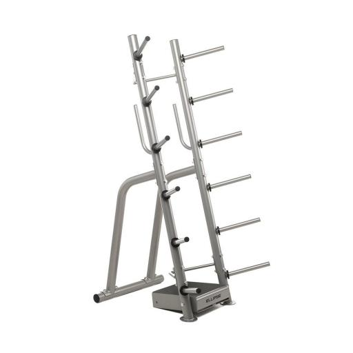 Soporte - Rack para 12 Sets de Body Pump [3]