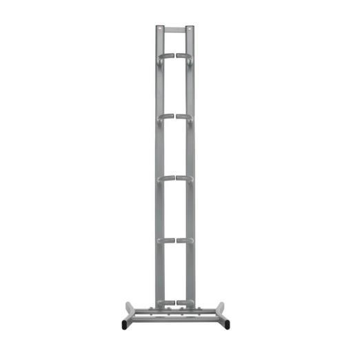 Soporte - Rack Vertical para 5 Balones Medicinales [3]