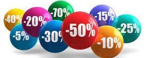 10% DE DESCUENTO EN TU PRIMERA COMPRA