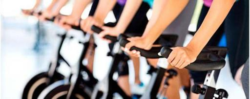 Bicicletas de Ciclo Indoor - Spinning Bikes