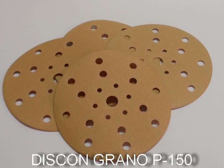 DISCOS GRANO P-150