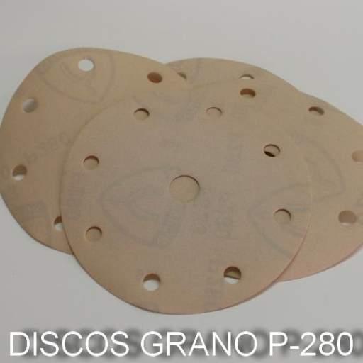 DISCOS GRANO P-280 [0]