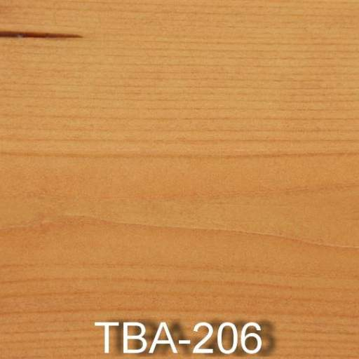 TBA-206 [0]