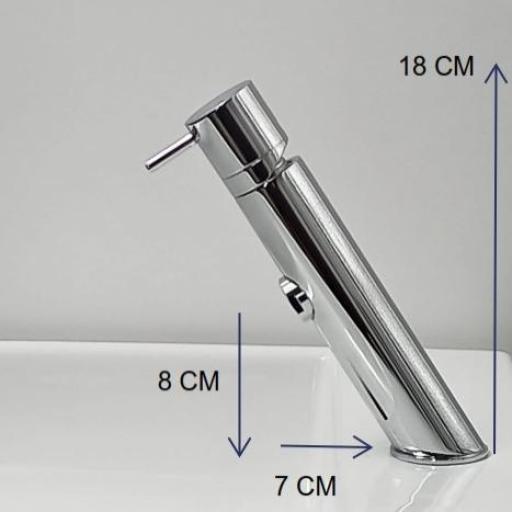 018107110 Monomando Lavabo Afternoon Stick  [2]