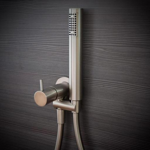 018531280 Monomando ducha empotrada After Stick
