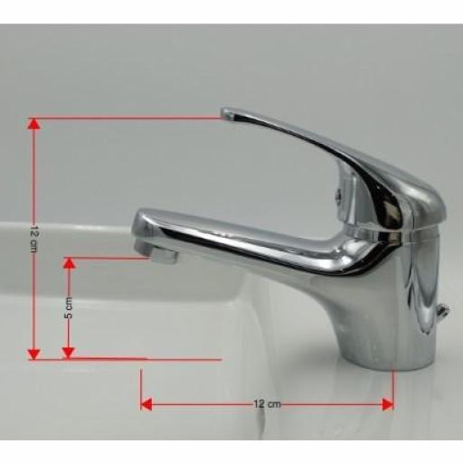 301106110 Monomando Lavabo Basic  [2]