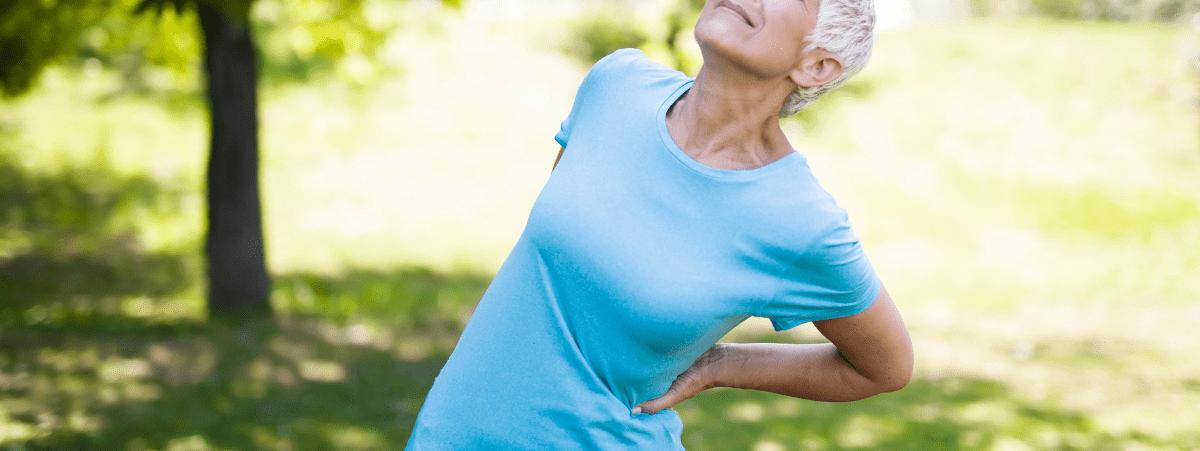 ¿Cuál es el mejor ejercicio para prevenir el dolor lumbar?