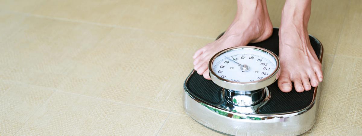 controlar peso para dolor articular