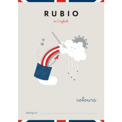 RUBIO IN ENGLISH COLOURS [0]