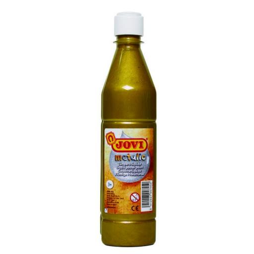 TEMPERA LIQUIDA JOVI ORO 500 ML