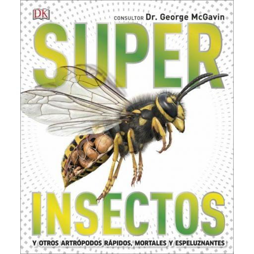 SUPERINSECTOS VV.AA.
