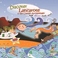 DISCOVER LANZAROTE WITH ALISEO TRADE WIND  MAYTE POZO