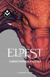 ELDEST CHRISTOPHER PAOLINI