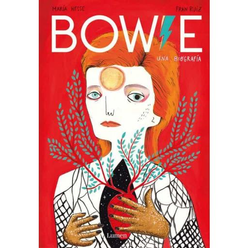 BOWIE MARIA HESSE