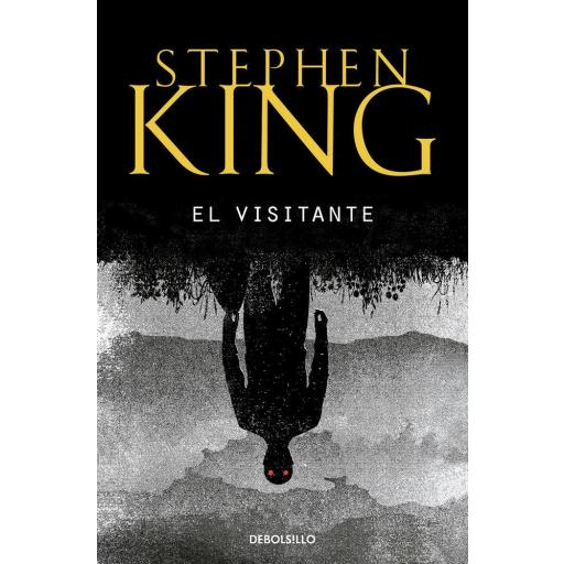 EL VISITANTE STEPHEN KING