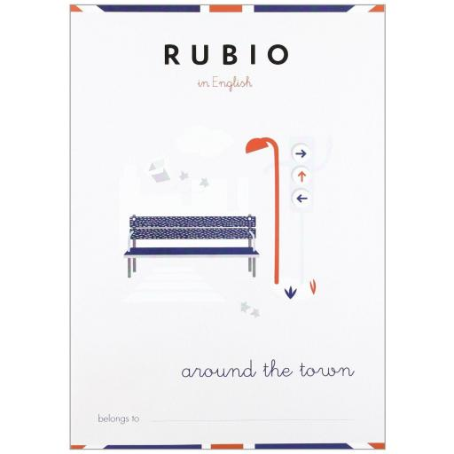 RUBIO IN ENGLISH AROUND THE TOWN