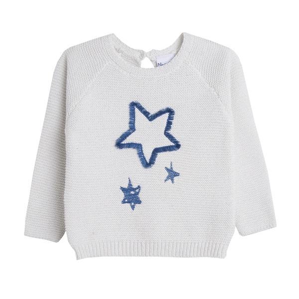 Jersey para niña Stars