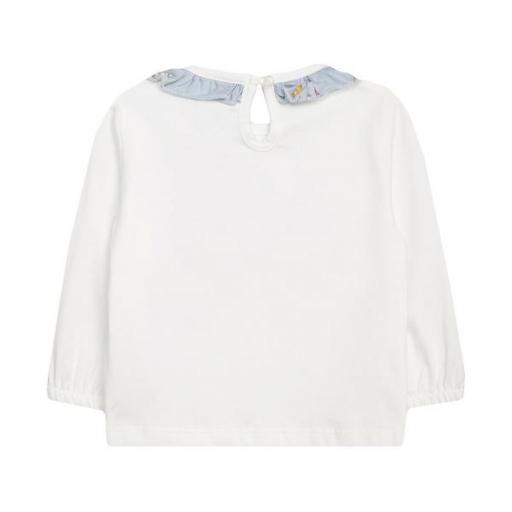 Camiseta de niña Sweet Home [1]