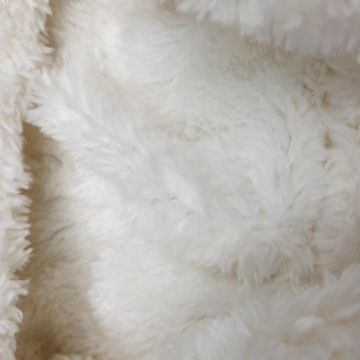 Buzo acolchado y forrado en beige [3]