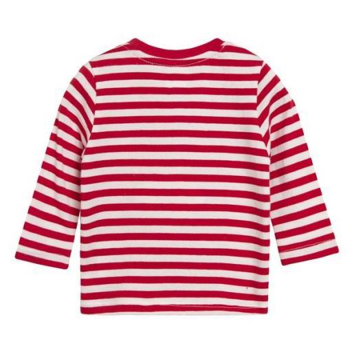Camiseta de niño manga larga Super Fun [1]