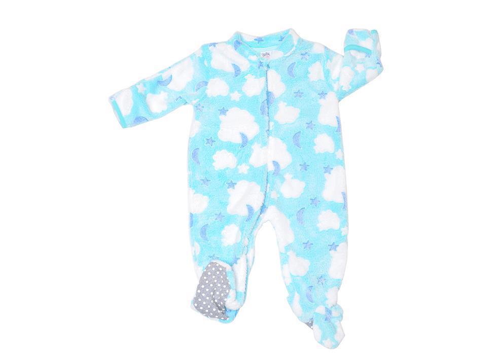 Pijama Manta unisex Clouds