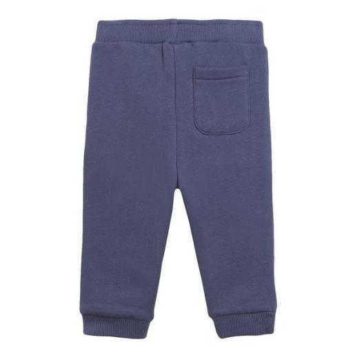 Pantalón tipo chandal para niño Super Fun [1]