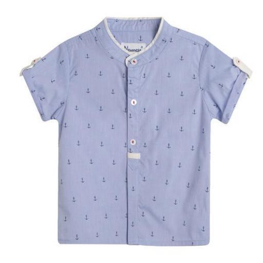 Conjunto de vestir Anclas [2]