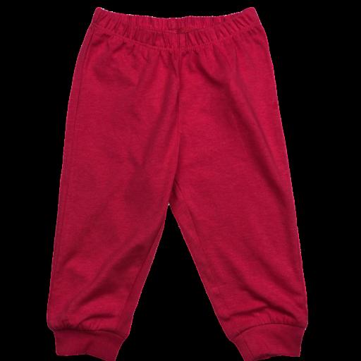 Pijama de niña Bon Voyage [1]