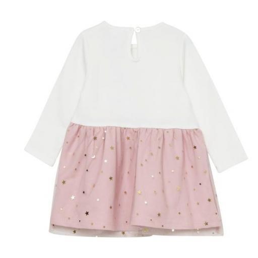 Vestido de niña Princess Star [1]