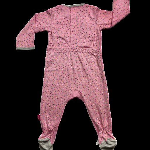 Pelele de niña Pink Bunny [1]