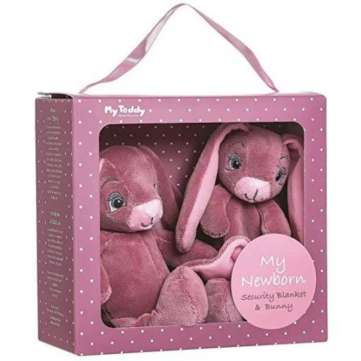 Duo de mini peluche + dou dou My Teddy [1]